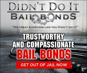 bail bonds for federal cases Phoenix