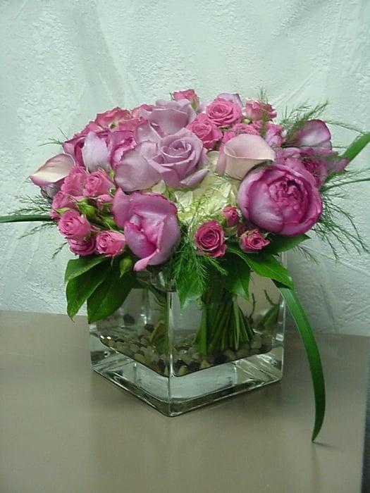Flowers for my mom\'s birthday - Yelp