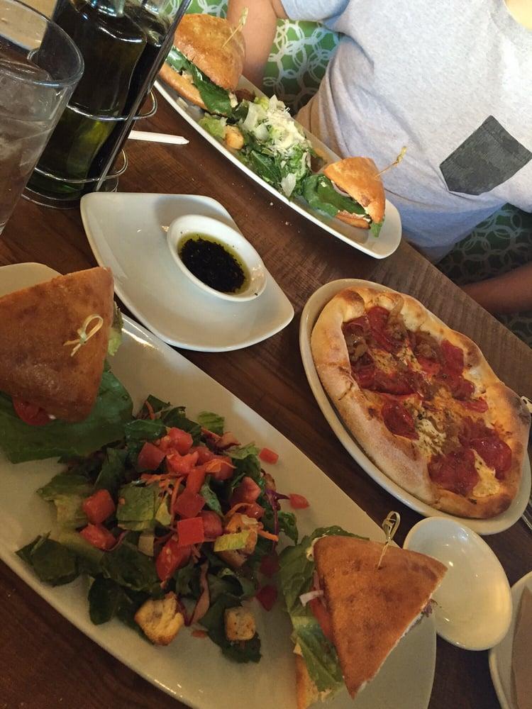 Food Near Thousand Oaks Ca