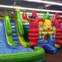 FunFlatables - Kids Activities - 6170 W Grand Ave Space 201 ...