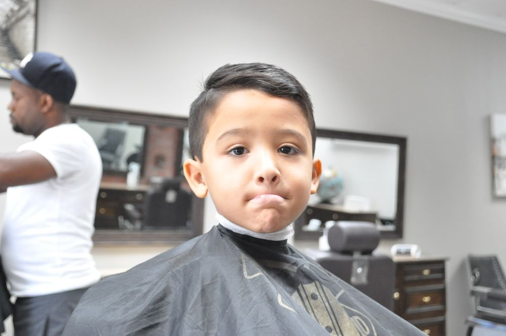 Man Cave Barber Toronto Review : Man cave barber shop photos reviews barbers