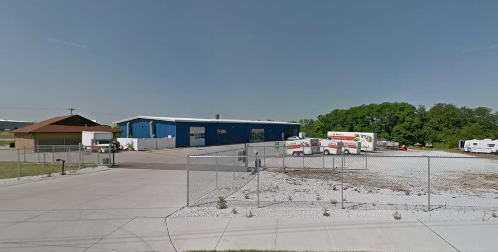 Zisser Tire & Auto Service: 1250 Mexico Rd, Wentzville, MO
