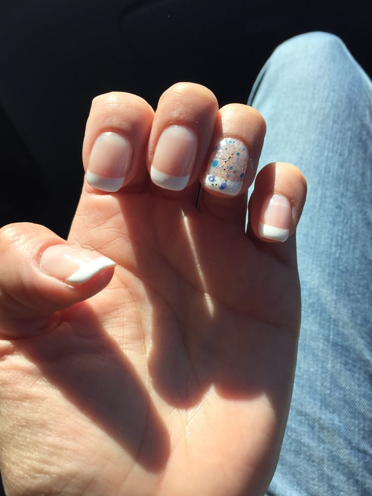 Oscar Nails Spa: 1939 Willow Creek Dr, Watertown, SD