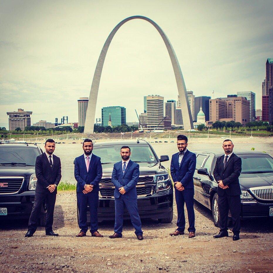 Memorable Transportation: St. Louis, MO
