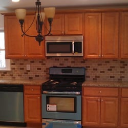 Photo Of Dunrite Construction   Mahopac, NY, United States. Custom Kitchen
