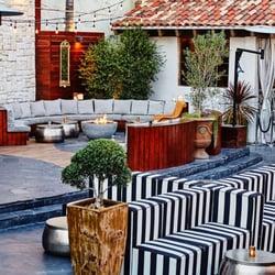 photo of le jardin los angeles ca united states - Le Jardin