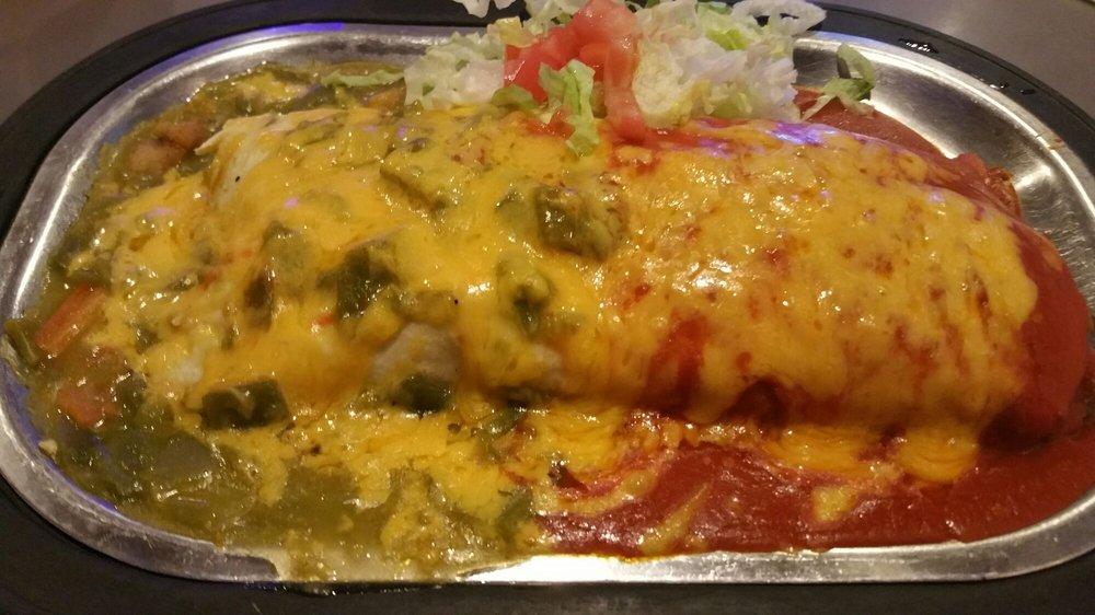PC's Restaurant & Lounge: 4220 Airport Rd, Santa Fe, NM