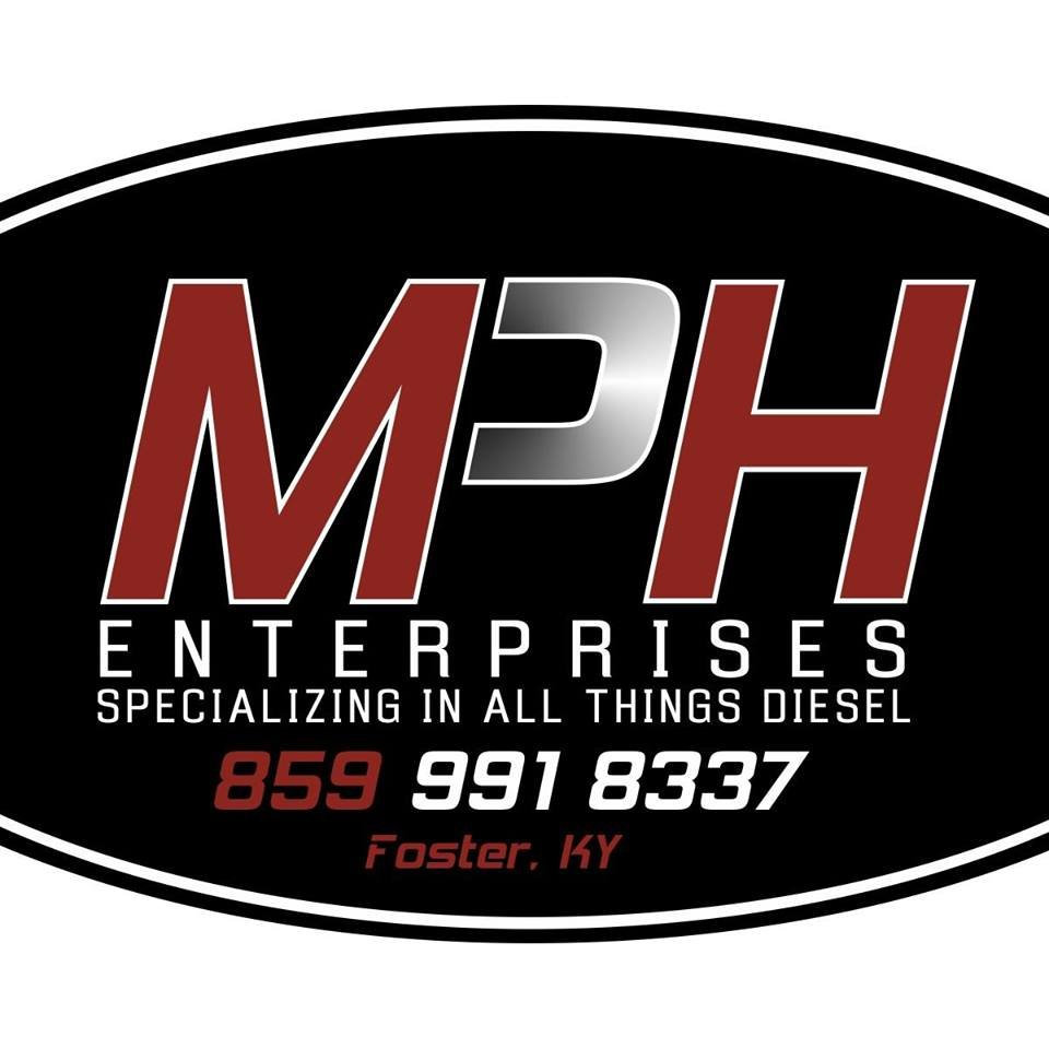 MPH Diesel & Auto Care: 240 Riverton Rd, Foster, KY