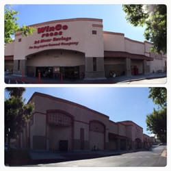 Winco Locations California Map.Winco Foods 54 Photos 183 Reviews Grocery 40435 Winchester