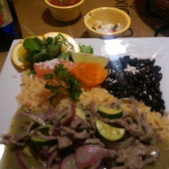 Photo Of Tesoro Fine Mexican Restaurant Turlock Ca United States