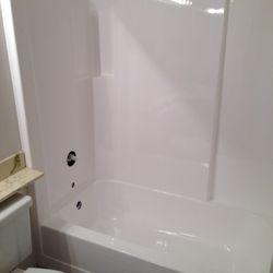 Photo Of A Star Bath And Kitchen   San Antonio, TX, United States. Refinish  Of A Tub ...