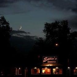 Eddies Closed Burgers 801 Elm St Clarkston Wa Restaurant