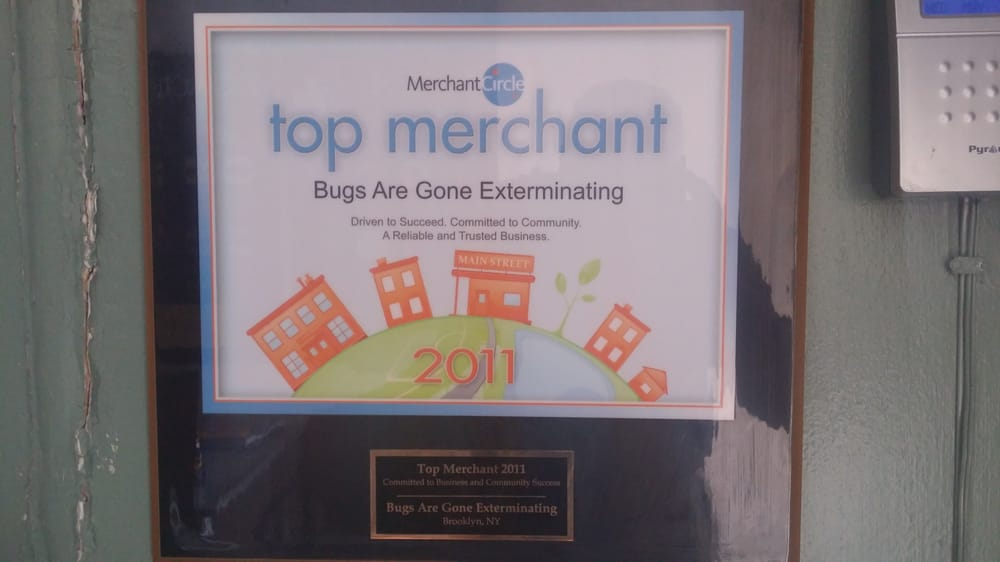 Bugs Are Gone Exterminating 22 Photos Pest Control 59 E 91st St Remsen Village Brooklyn Ny Phone Number Yelp