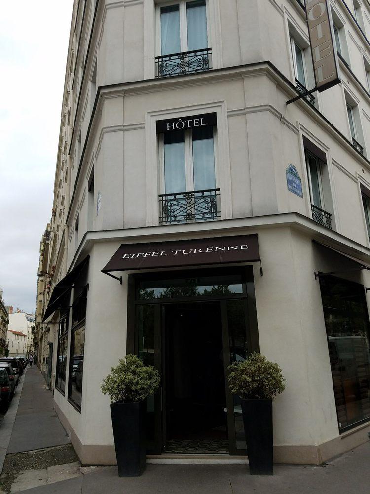 hotel eiffel turenne hotels 20 ave de tourville 7 me paris france phone number yelp. Black Bedroom Furniture Sets. Home Design Ideas