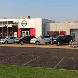 Zimbrick Nissan - 17 Photos - Car Dealers - 5330 High Crossing Blvd