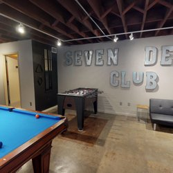 Seven Deuce Club - Social Clubs - 1506 Texas Ave, Lubbock