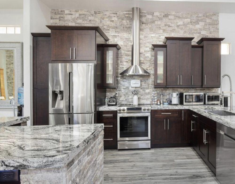 Highmark Kitchen & Stone: 601 E 1st St, Casper, WY