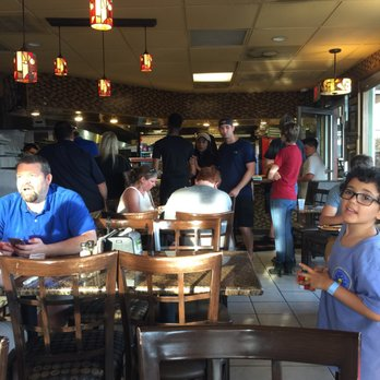 Valentino S Pizzeria Restaurant Alexandria Va