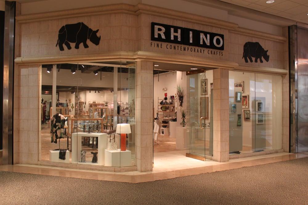 RHINO Contemporary Crafts Co.