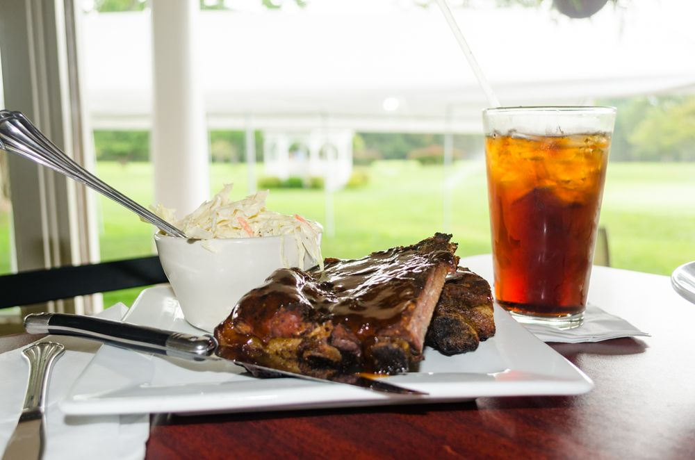 Fork & Barrel: 554 Country Club Rd, Corry, PA
