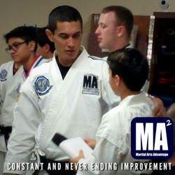 focus on your martial arts school