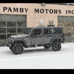 Pamby Motors Body Shop 10 Recensioni Carrozzerie 36