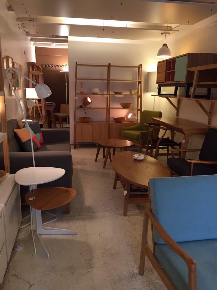 Good wood 12 fotos tienda de muebles jos antonio for Muebles estilo nordico buenos aires