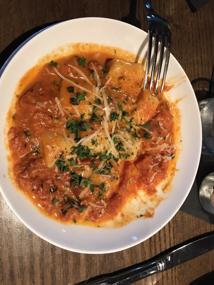 Social Spots from Cork and Fork Osteria