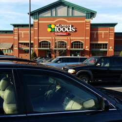 Lowes Foods  Hickory Nc