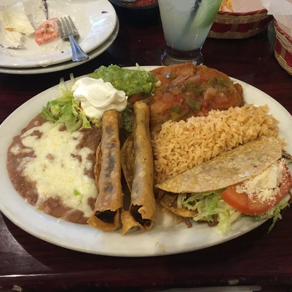 photo of el patio original fremont ca united states three time