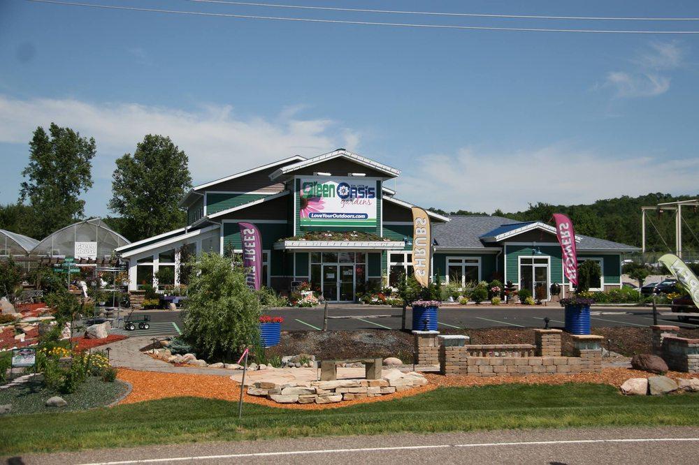 Green Oasis: 1403 122nd St, Chippewa Falls, WI