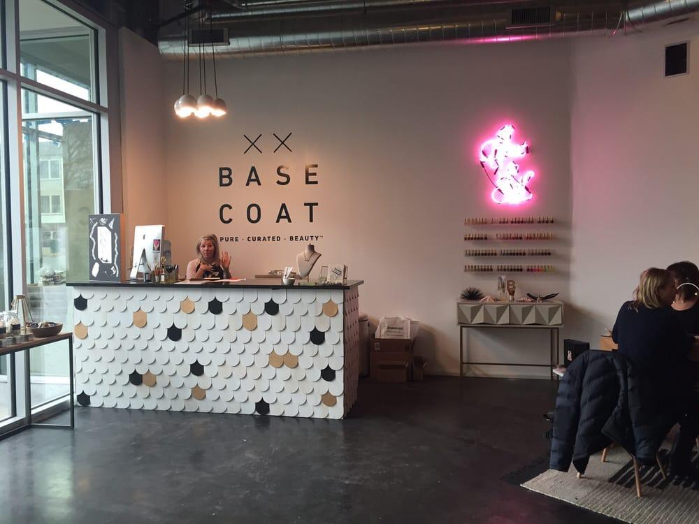 Photos for base coat nail salon yelp - Base coat nail salon ...