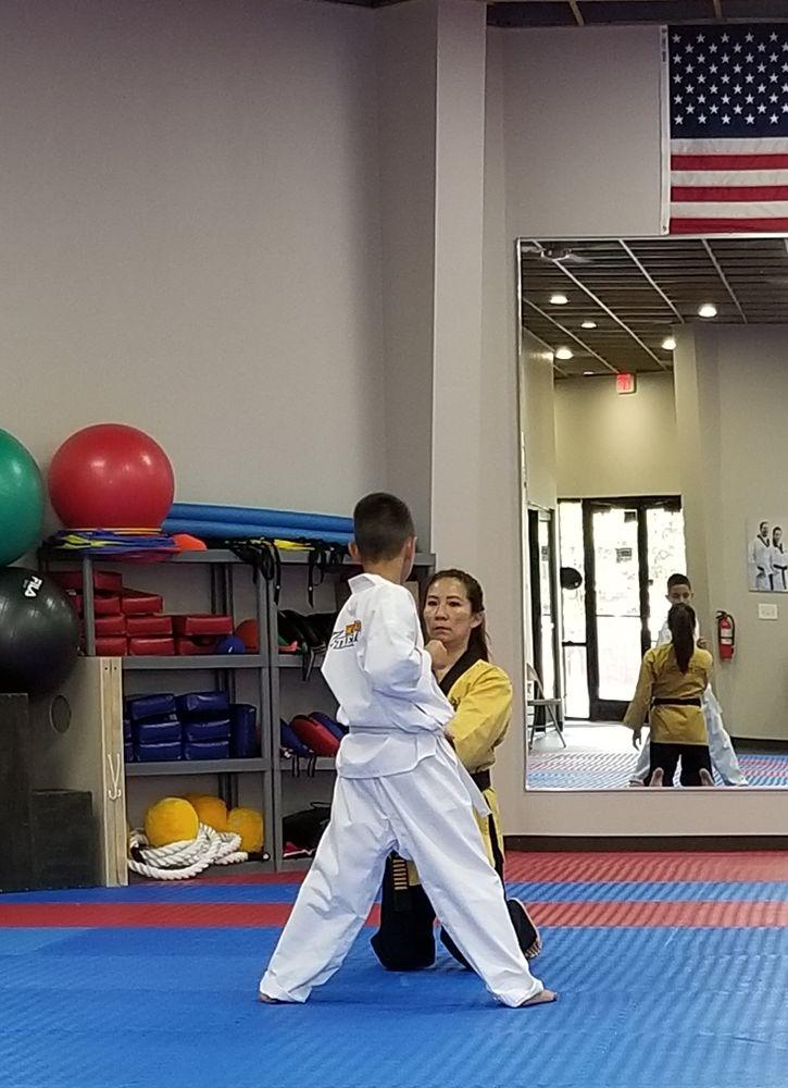 World Taekwondo Center