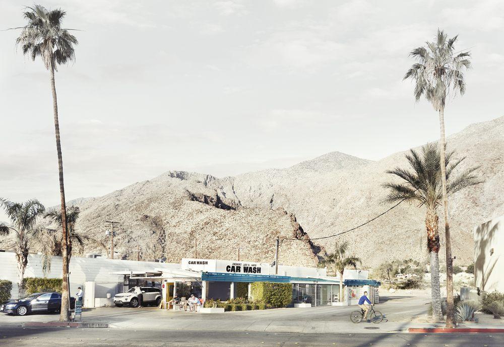 Desert 100 hand car wash 54 fotos e 94 avalia es for Desert motor palm desert ca