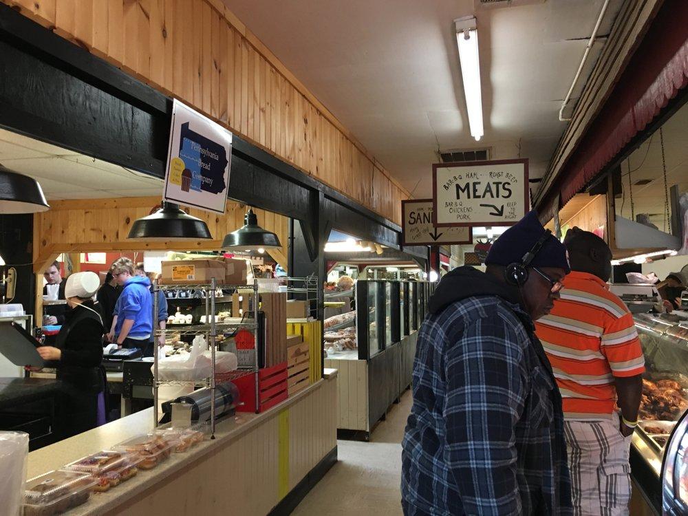 Spence's Bazaar: 550 S New St, Dover, DE