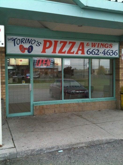 Super Torino's Pizza & Wings