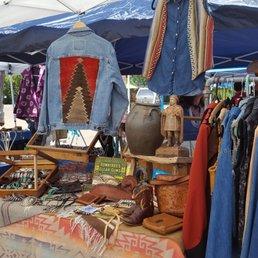 Photo Of Santa Fe Flea Market At Jacklope Nm United States