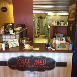 Cafe Med 67 Photos 63 Reviews Mediterranean 1817 Kirby Pkwy