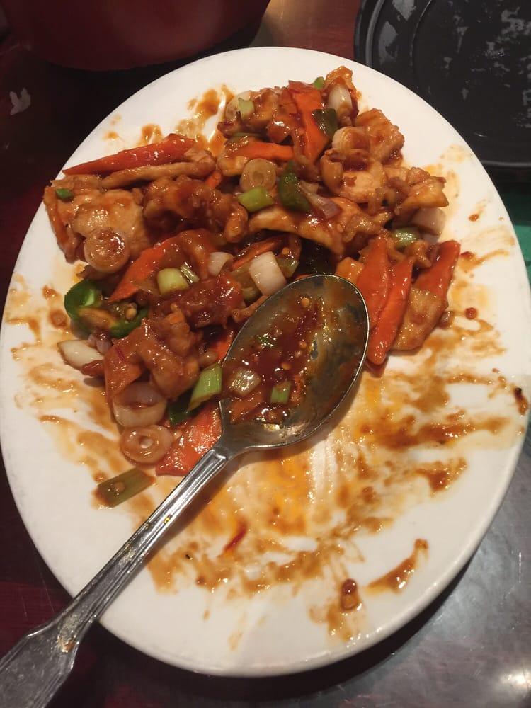 Chinese Islamic Restaurant Anaheim Ca