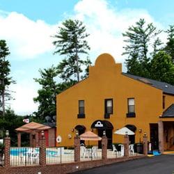 Photo Of Days Inn By Wyndham Columbus Tryon Nc United States