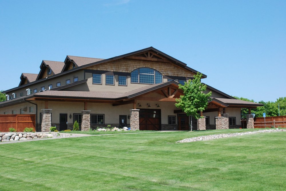 Hidden Acres: 13850 County Rd 75 NW, Monticello, MN