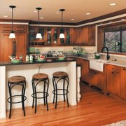 Custom Cabinetry And Kitchen Photo Of Cabinet Solutions Medford Or United States