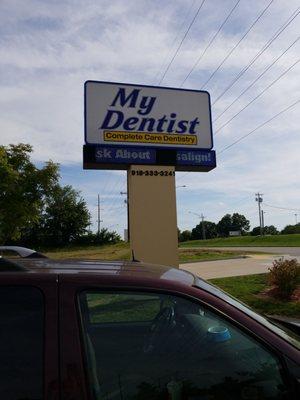 dentist in bartlesville ok