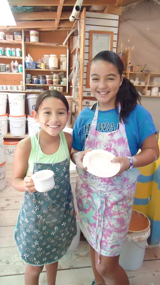 Clay Studio: 700 Paige Ln, Thousand Oaks, CA