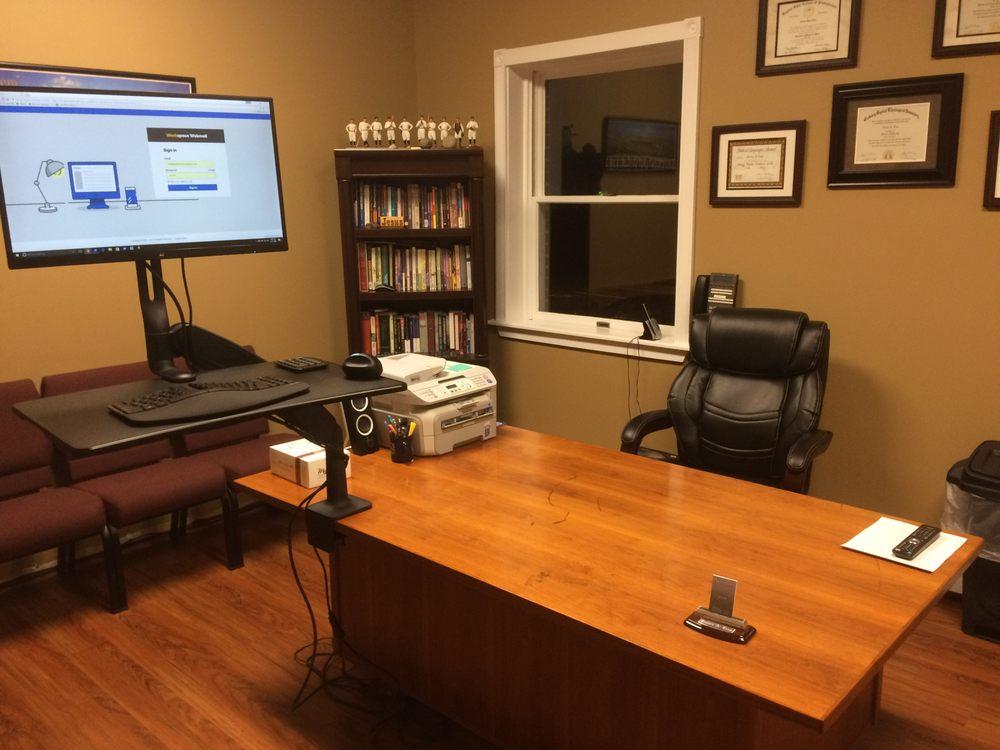 Home Office Furniture Austin Tx