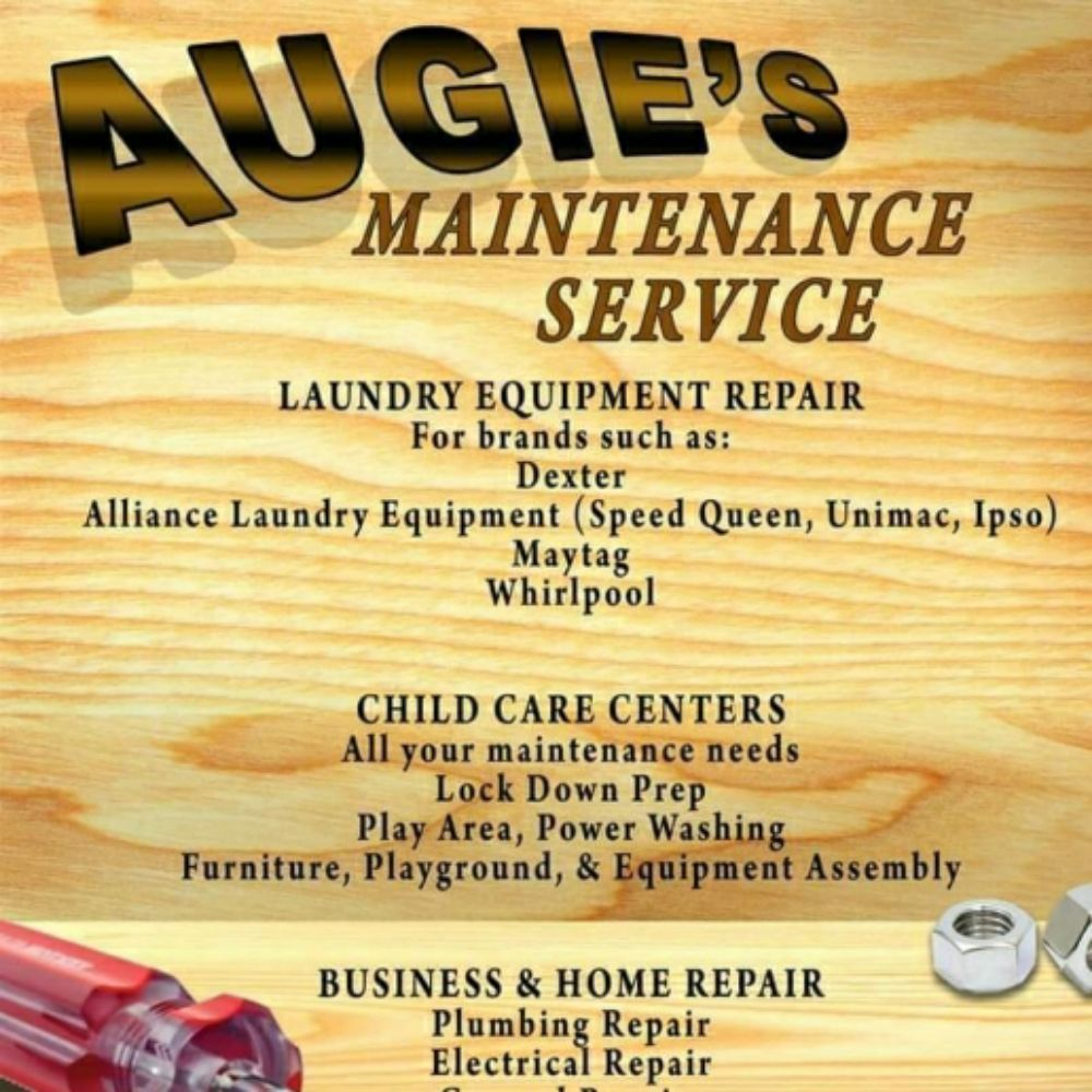 Augie's Home Repair and Maintenance Service: Belle Mead, NJ