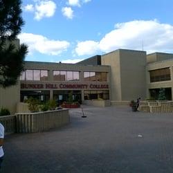 Bunker Hill Community College Ma 100