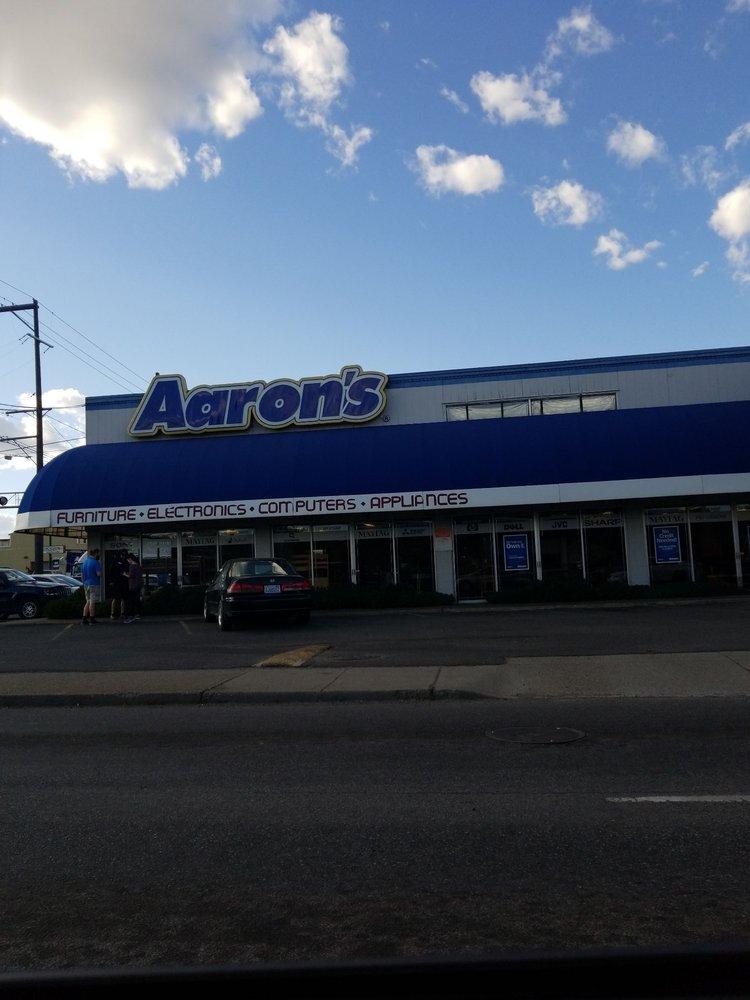 Aaron's: 3611 E Sprague Ave, Spokane, WA
