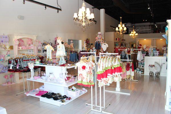 Luxe Boutique 4036 Dowlen Rd Beaumont Tx Baby Accessories Al Mapquest