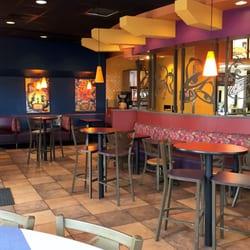 Photo Of Taco Bell Olathe Ks United States Dining Area